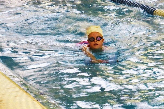 Упражнения по плаванию для детей с синдромом дауна thumbnail