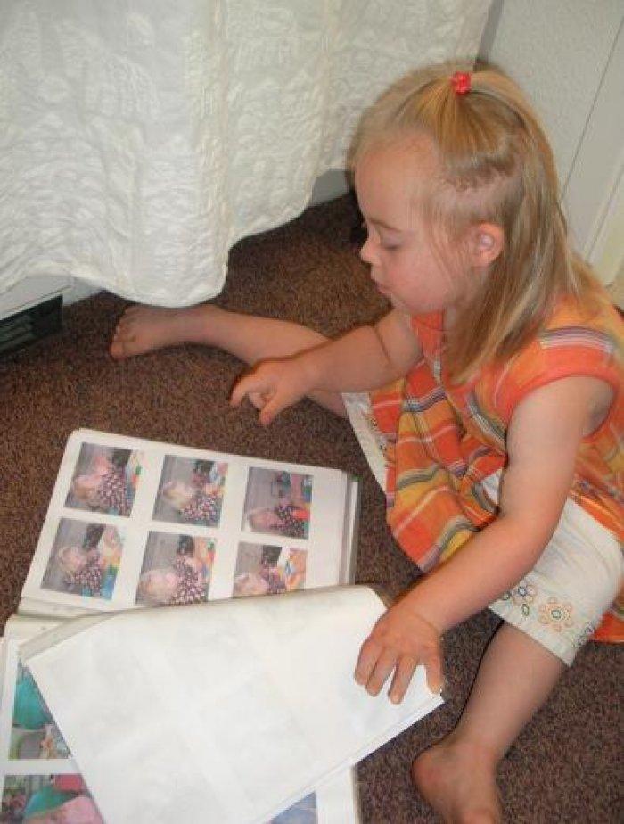 Как научить ребенка с синдромом дауна читать по слогам thumbnail